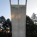 巨大な記念碑