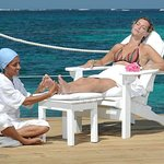 Reef Explorer Multiple activity Excursion from Punta Cana by Marinarium