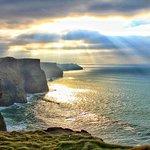 Cliffs of Moher-tour inclusief de Wild Atlantic Way en de stad Galway vanuit Dublin
