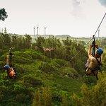 Zipline Tour On Oahu's North Shore