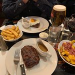 Фотография Angus Steakhouse