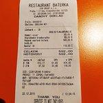 Photo of Restaurant Baterka