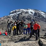 Machame Route - 6 days, Kilimanjaro