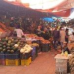 Mumbai Bazaars Tour