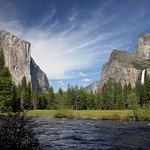 Yosemite Valley Vandretur