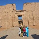 Forfait 4 jours, 3 nuits, visite d'Assouan à Louxor par le MS Mayfair, croisière sur le Nil