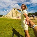 Chichen Itza Premium avec Cenote et Valladilid City de Cancun