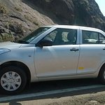Private Car with Driver for Kerala Tour from Cochin
