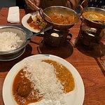 Bilde fra Arti Indisk Restaurant