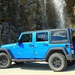 Tour in jeep fai da te