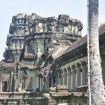 Private TUK-TUK Angkor wat Tour
