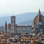 Giotto's Belfry: amazing Florence's view and a close encounter with the Dome