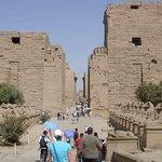 Excursions Hurghada-Luxor