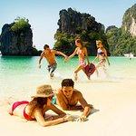 Amazing Koh Hong Krabi Island Trip from Phuket