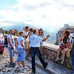 Athens Meteora Monasteries Day Trip by Rail