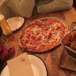صورة فوتوغرافية لـ Massa Pizza