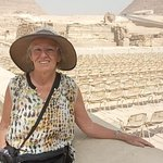 amazing Cairo private guided Day Tour by plane from Sharm El Sheikh.
