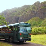 Kualoa Ranch - Hollywood Movie Site & Ranch Tour