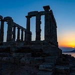 Cape Sounion Private Half-Day Trip from Athens with Picnic