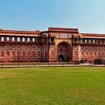 Delhi tur med Taj Mahal i 03 dager