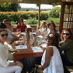 巴罗莎山谷的巴罗莎谷景点包括葡萄酒和奶酪品尝