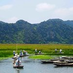 2-Day Cuc Phuong Wildlife Experience from Hanoi