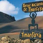 Timanfaya National Park Skip the Line