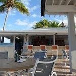 Foto de Ocean Club Cabana Bar & Grill