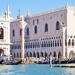 Great Venice St Mark's Basilica & Doge's Palace Guided Tour for Kids & Families