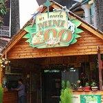 免排队:吉隆坡吉隆坡塔迷你动物园门票