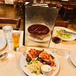 Leyla Fine Lebanese Cuisine resmi