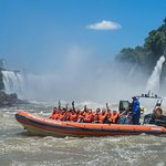 Macuco Safari - Unforgettable Adventure at Iguazu Falls
