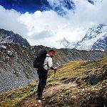 Salkantay Trek Via Inca Trail 4 Days And 3 Nights