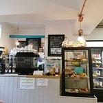 Foto de Sip Coffee Shop at Hood & Co