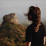 Rock Climbing Pidurangala Rock & Sigiriya Rock From Colombo