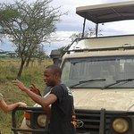 4 Nights 5 Days Camping Safari Itinerary
