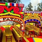 墨西哥城超级节省:Teotihuacan,Tlatelolco和Guadalupe Shrine Plus Xochimilco和Frida Kahlo