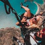 Paragliding Oludeniz, Fethiye, Turkey