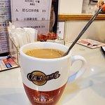 瑞士咖啡室 (湾仔)照片