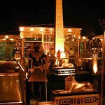 The Nile Pharaoh's Dinner Cruise with Pickup and Drop-Off