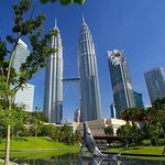 Ready to Explore the City? Let's Go! Kuala Lumpur City Tour (8hours)
