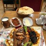 Φωτογραφία: Konak Kebab House