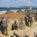 Tour quotidien de Gallipoli d'Istanbul