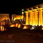 Overnight Trip to Luxor Highlights from Hurghada