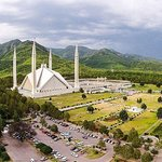 Pour l'amour d'Islamabad