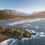 Fiordland Heli Escape 2 days & 1 night - Twin Share