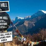 Ghandruk,Ghorepani Poon Hill Trek