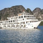 Halong President 5 star Cruise 2 days
