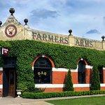 Farmers Arms Hotel Daylesford Gastro Pub