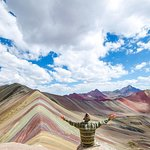 Viaggio di 2 giorni alla Montagna Arcobaleno da Cusco